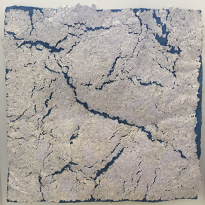 Ruth Brumby - Cracked Text