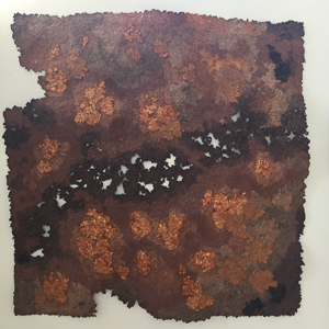 Ruth Brumby - Rust