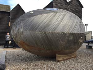081017 - Exbury Egg