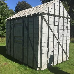 280118 - RW shed