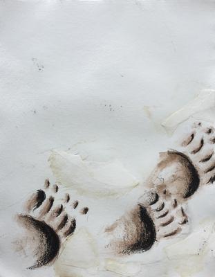 130818 - Footprint 1